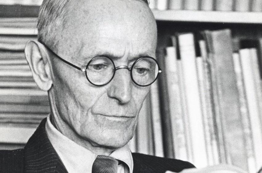 """La poesia della settimana: """"Per Via"""" di Hermann Hesse"""