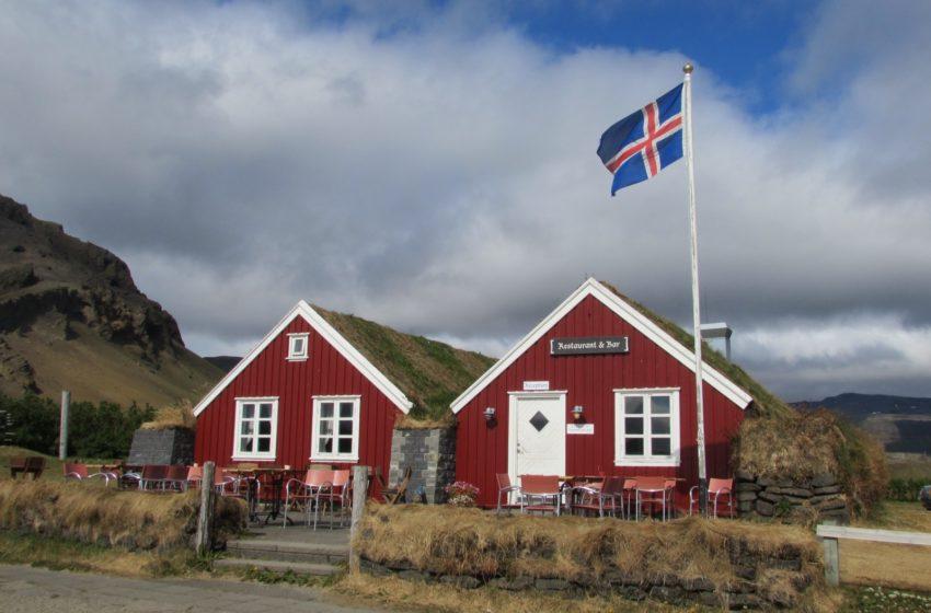 Islanda-Cina, un connubio strategico alquanto misterioso