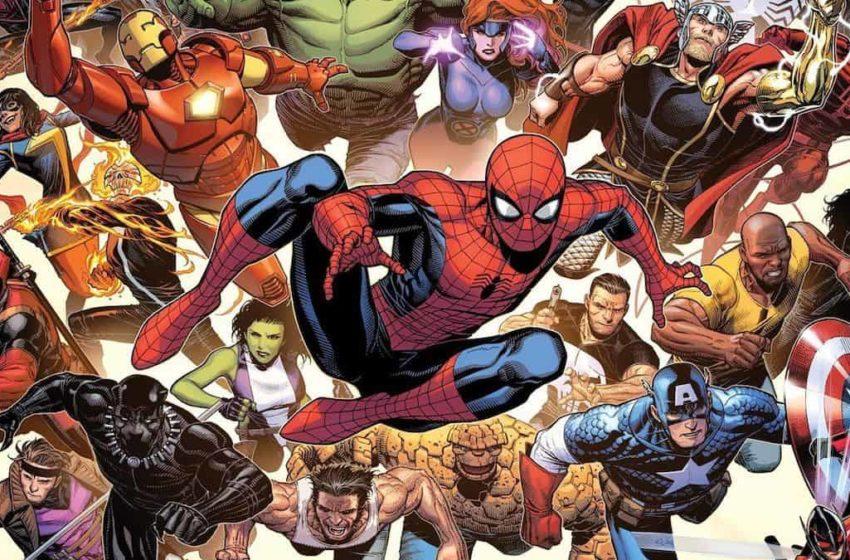 Must Have: alla scoperta dell'Universo Marvel
