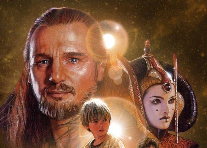 19 maggio, nel '99 usciva Star Wars – La minaccia fantasma