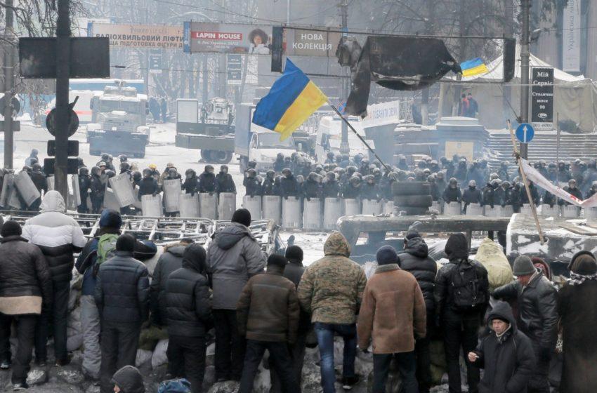 L'Ucraina e le strategie della Russia