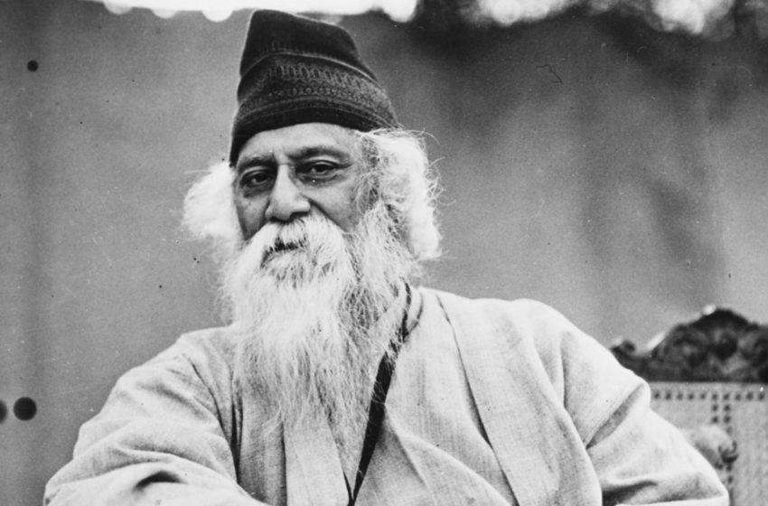 """La poesia della settimana: """"Ferita"""" di Rabindranath Tagore"""
