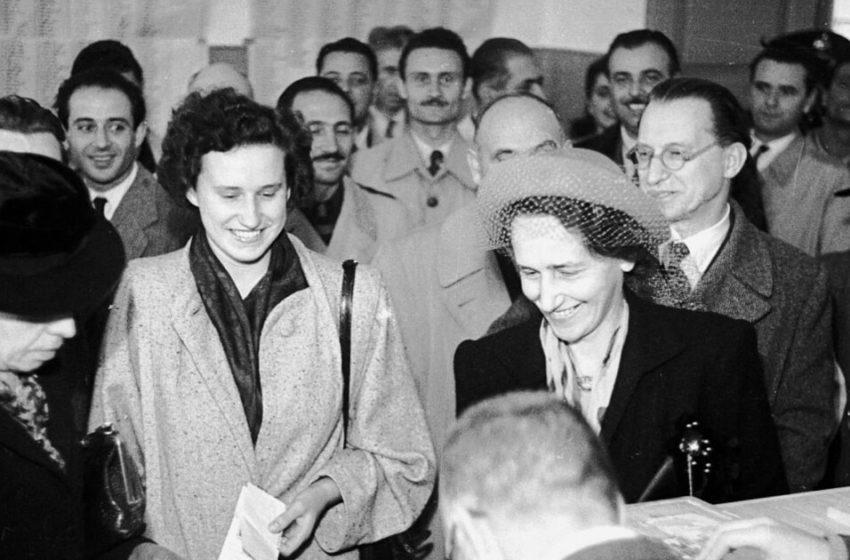 2 giugno 1946: le prime elezioni politiche per le donne italiane
