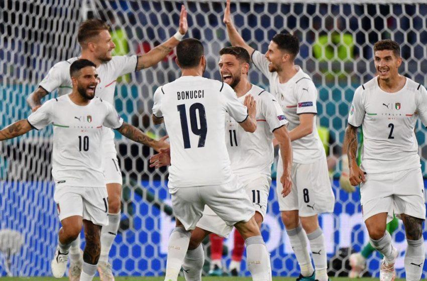 Italia, Euro 2020, Turchia battuta e troppo entusiasmo