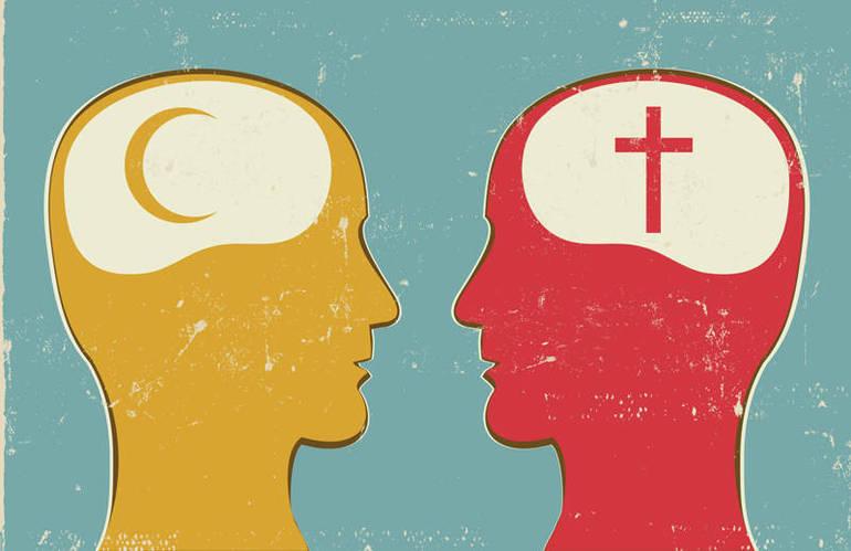 Oriente-Occidente: lo scontro culturale