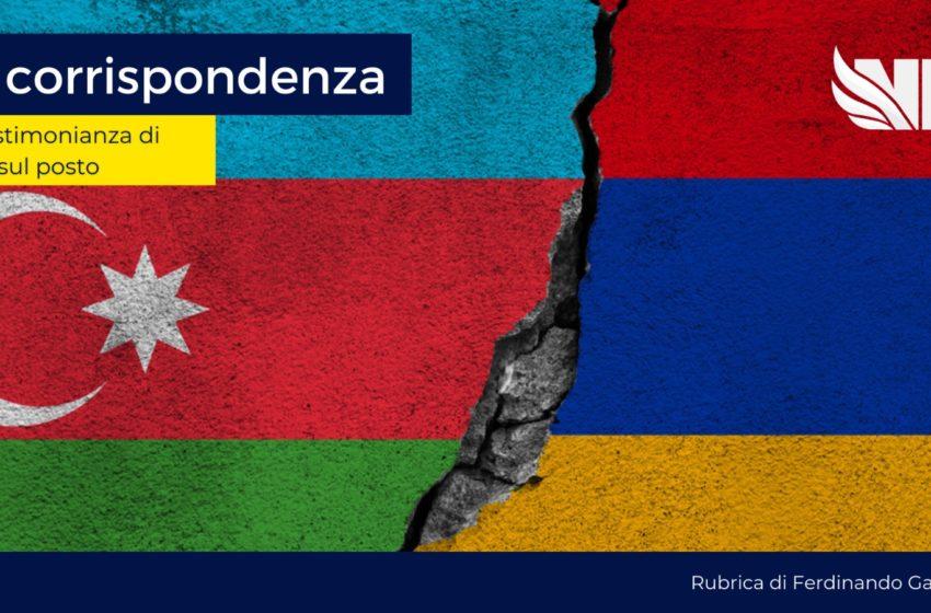 Armenia-Azerbaijan, alle radici della questione: prima parte