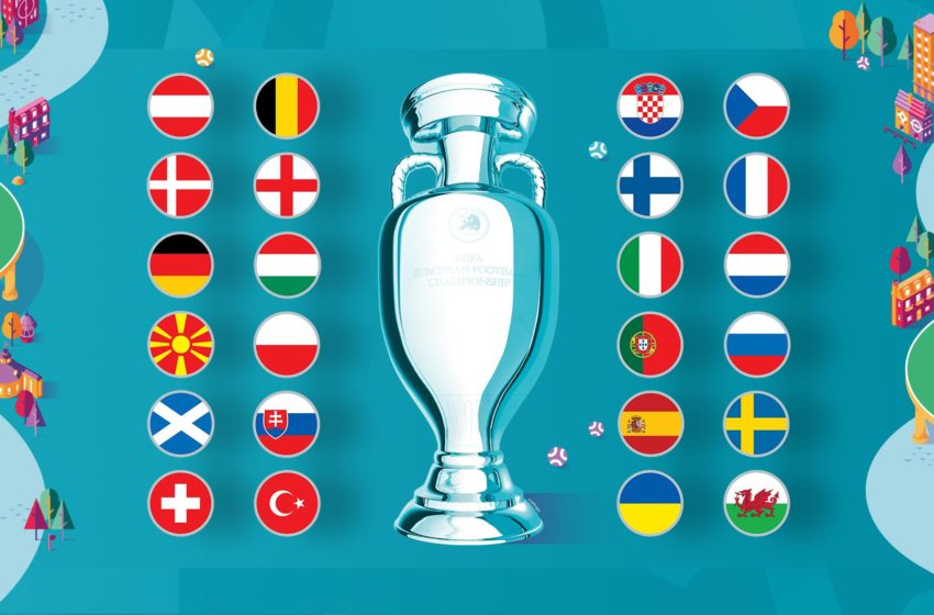 Euro 2020 – L'attesa è finita