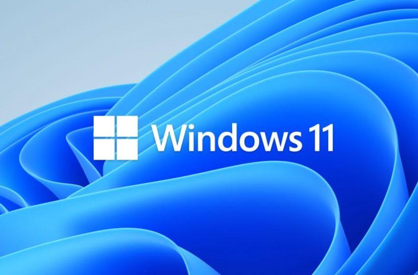 Mostrato il nuovo Windows 11 di Microsoft
