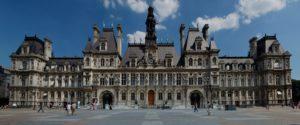 parigi municipio