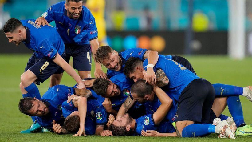 Italia – Avanti tutta! 6 punti tra Turchia e Svizzera