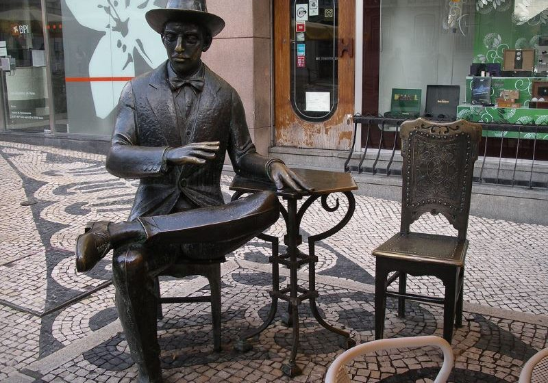 13 giugno, 133 anni fa nasceva Fernando Pessoa