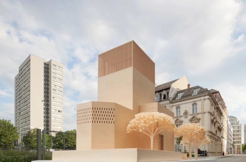 """A Berlino nasce la """"House of One"""": un centro interreligioso che guarda al futuro"""