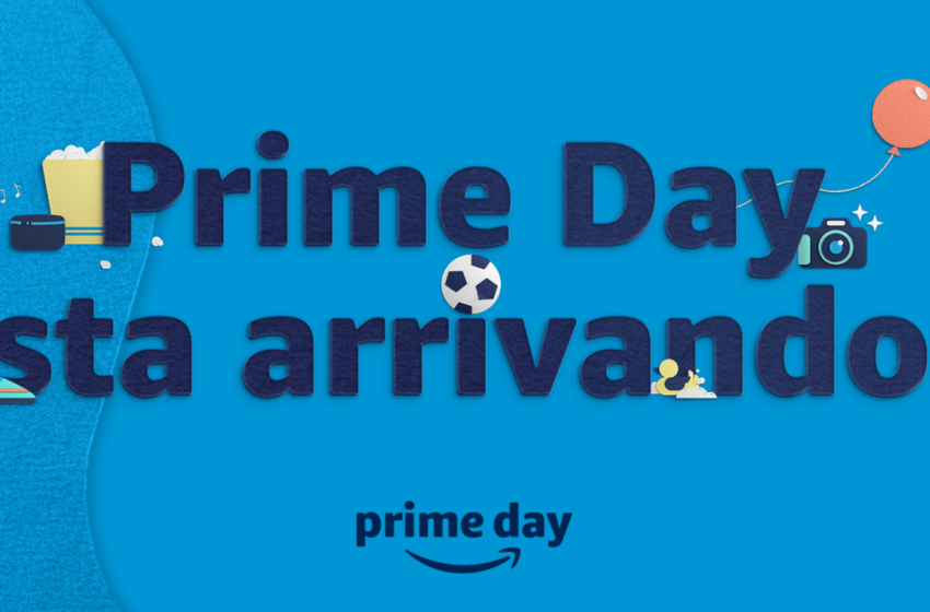 Amazon Prime Day 2021: di cosa si tratta e perché conviene