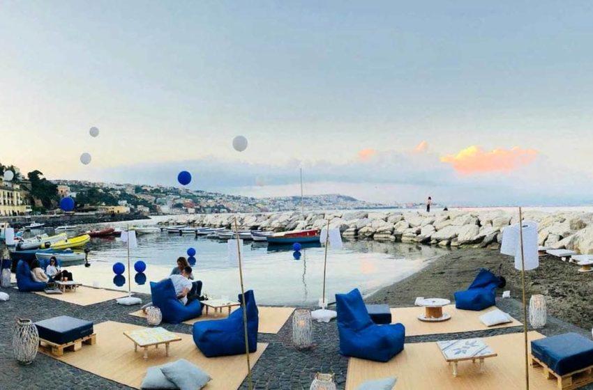 Aperitivo a Napoli: i 5 locali più belli per l'estate