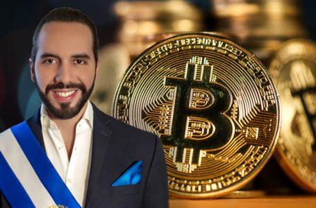 Un piccolo passo per Bitcoin, un grande passo per l'umanità