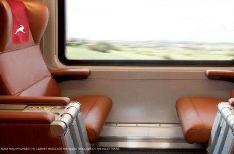 """""""Treno della Dolce Vita"""": il turismo lento nel nuovo progetto di Trenitalia"""