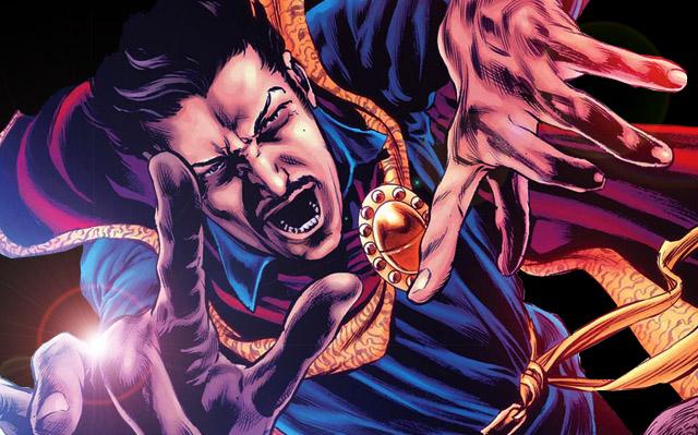 Doctor Strange: il manifesto della controcultura