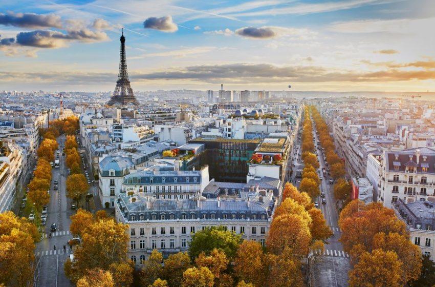 Parigi: cinque curiosità sui suoi monumenti