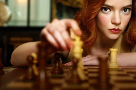 La Regina degli Scacchi: genio al femminile