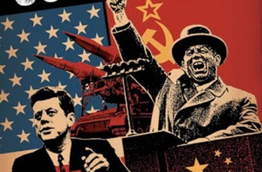 20 giugno, nel 1963 nasce la Linea Rossa