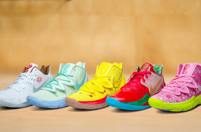 Alcune delle scarpe più strane realizzate dai brand, tra streetwear e alta moda