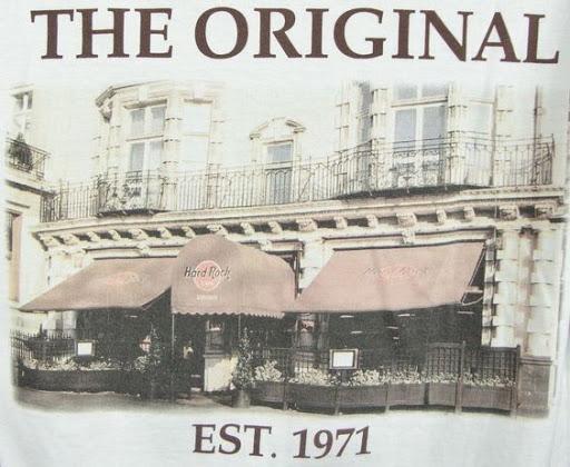 14 giugno, a Londra nasceva Hard Rock Cafè