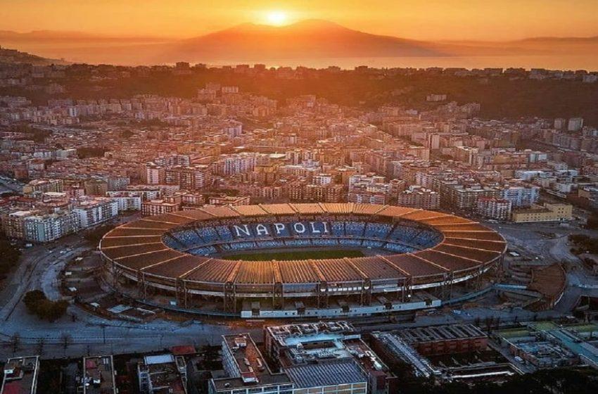 La Coppa Maradona si giocherà a Napoli, c'è l'ok della Fifa
