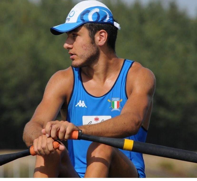 Olimpiadi 2020, Gennaro Di Mauro: quando i sogni diventano realtà