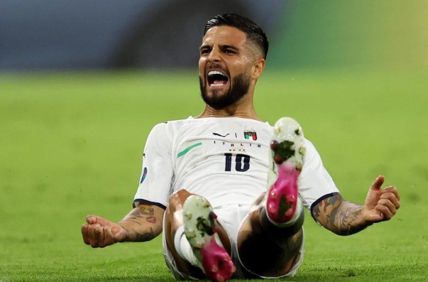 Euro 2020, Italia – In semifinale c'è la Spagna