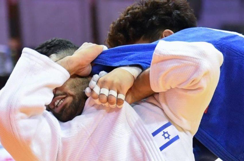 Olimpiadi Tokyo 2020 – Algerino si ritira per non affrontare un israeliano
