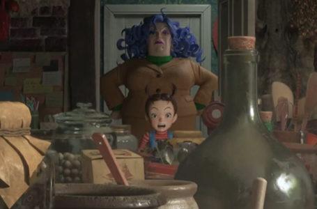 Earwig e la strega: il primo flop Ghibli