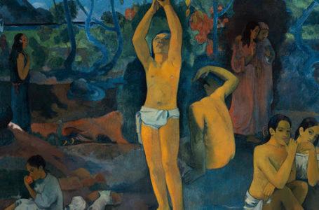 Paul Gauguin: l'irrequietezza e le veneri polinesiane