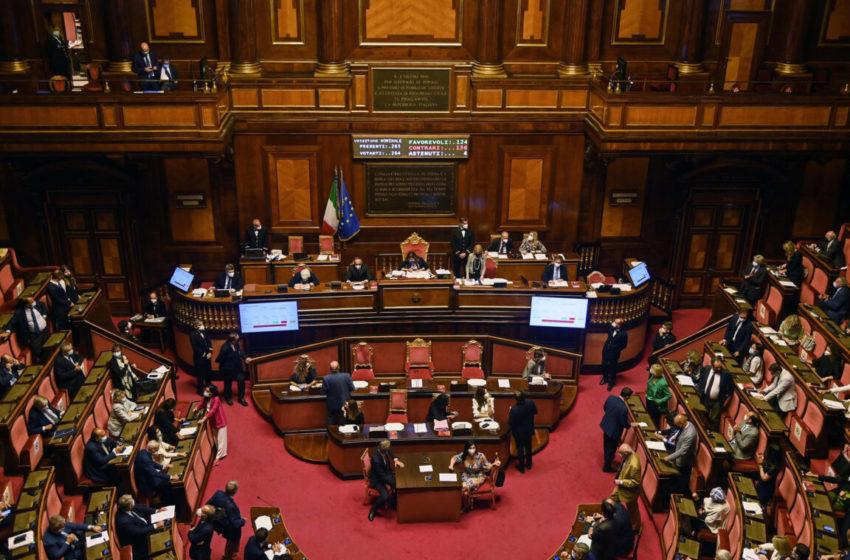 Ddl Zan in Senato: il calendario previsto si rispetterà grazie a un solo voto