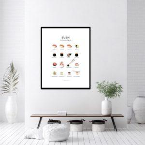 Aranoir Prints