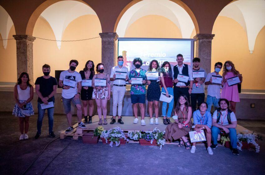 MAC fest 2021: Dello Iacono vince la II edizione de La 48H