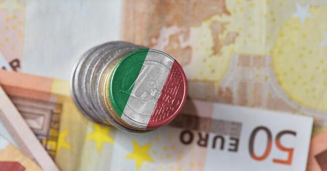 L'Italia porta a Roma 12 miliardi di PIL