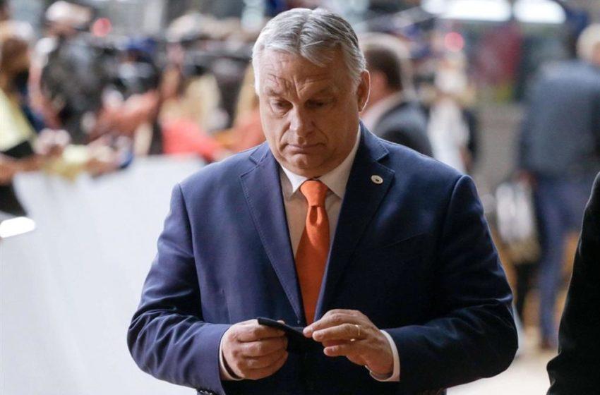 """""""L'unione fa la forza"""", l'Ue contro Orban"""