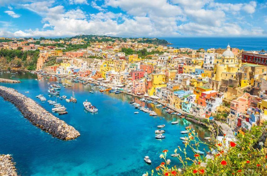 Italia: le isole più caratteristiche per l'estate