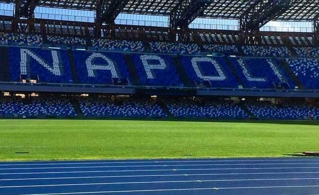 L'Atletica italiana fa tappa al Maradona di Napoli