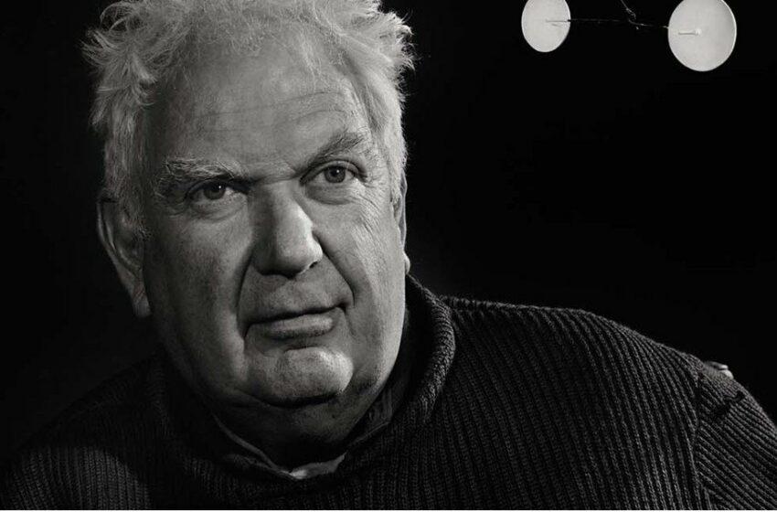Alexander Calder: l'inventore dell'arte in movimento