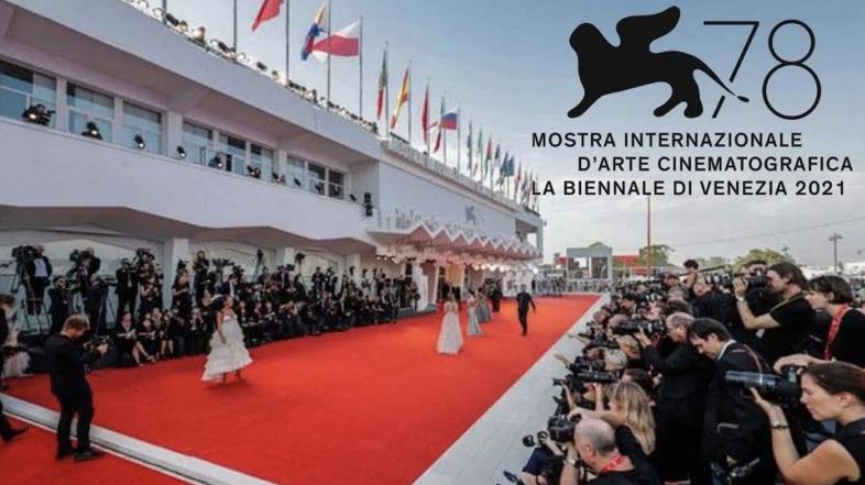 Venezia 2021 e le eccellenze italiane