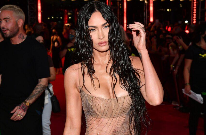 MTV VMA's 2021: la top ten dei look migliori