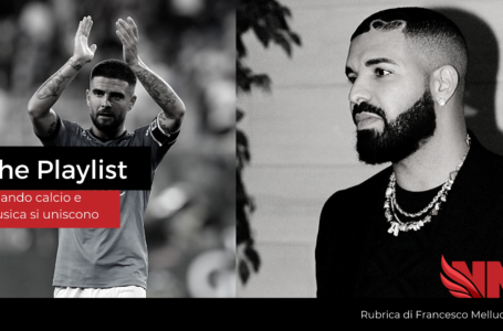 The Playlist – Il meglio della 3ª giornata di Serie A sulle note di Drake