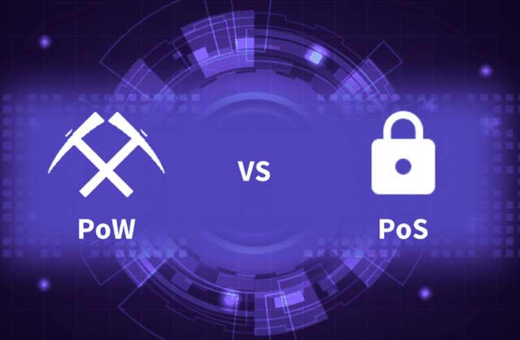 Differenze tra PoW e PoS