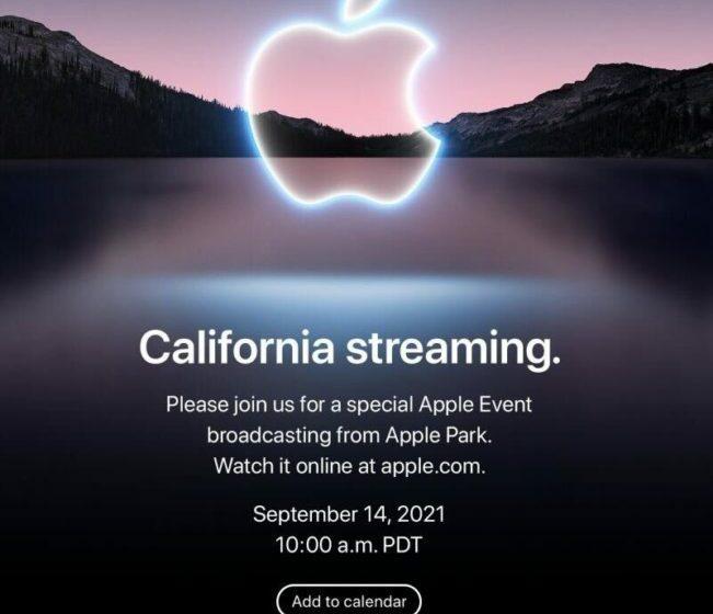 L'Apple Event e i nuovi iPhone: quali sono le novità?