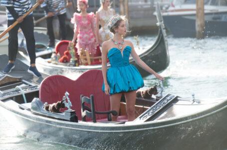 Dolce & Gabbana, l'Haute Couture a Venezia
