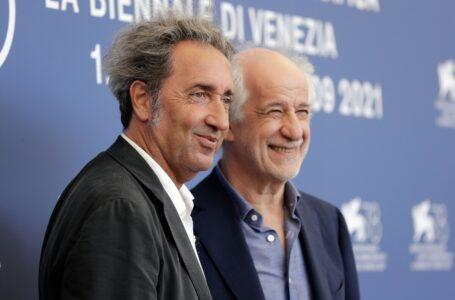 Venezia 78, 'L'Evenement' vince il Leone d'Oro, a Sorrentino il Leone d'Argento
