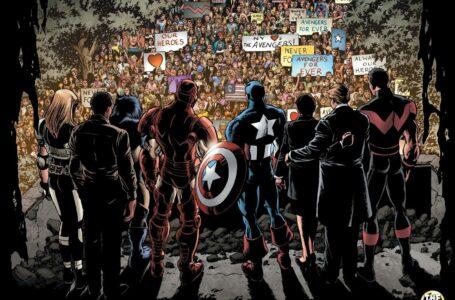 Avengers Divisi: l' inizio della fine dei Vendicatori